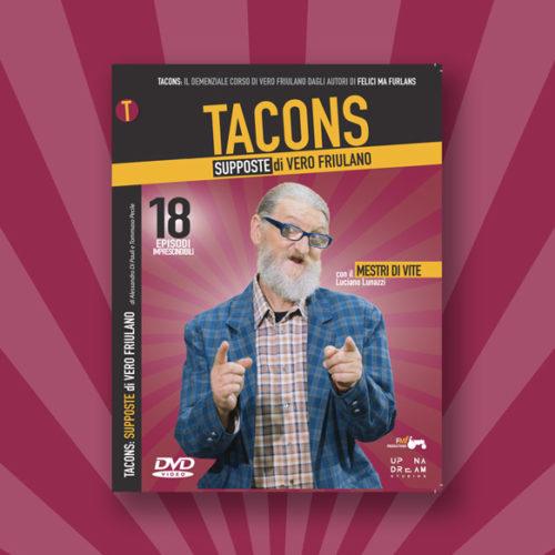 Dvd Tacons