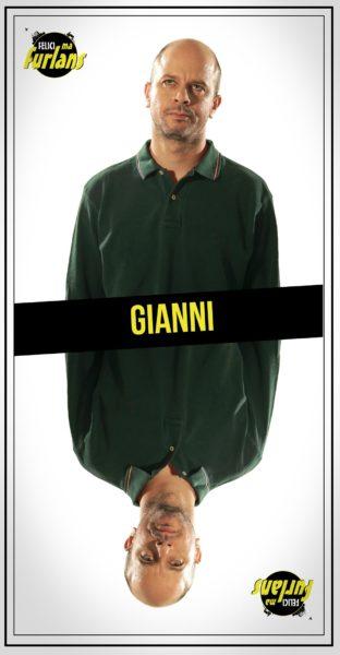 Gianni Carta
