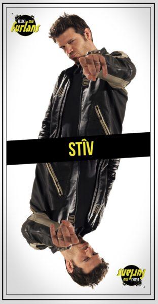 Stiv Carta